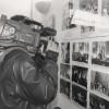 1994-1996: Prima Mostra su Alluvione '66 visitata da 100mila visitatori