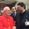 Il Cardinale Gualtiero Bassetti eroe dell'Alluvione del '66
