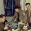 I radioamatori, l'unica voce di Firenze Alluvionata il 4 novembre 1966