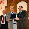Premio Torrino d'Oro 2016 al ns Presidente Franco Mariani per impegno su alluvione