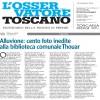Toscana Oggi: Alluvione, 100 foto inedite alla Biblioteca comunle Thouar