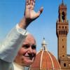 13 ottobre ore 17 ricordo della visita a Firenze dei Papi Wojtyla e Montini