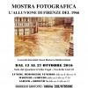 Fino al 27 ottobre Mostra Fotografica 50° Alluvione a Villa Vogel Q4