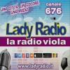"""Lady Radio diretta del GR del Mattino sul libro """"I 60 Zecchini d'Oro della Toscana"""""""