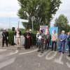 Video e Foto della Cerimonia inaugurazione Via Cardinale Florit