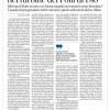 Corriere della Sera-Corriere Fiorentino: una strada per il Cardinale Florit