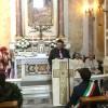 Santa Messa per le vittime dell'Alluvione di Firenze del 1966 nel 51° Anniversario