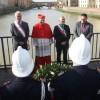 Celebrato il 52° Anniversario dell'Alluvione di Firenze del 1966