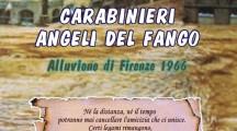 Sabato 5 ottobre in Palazzo Vecchio anteprima mondiale documentario Carabinieri Angeli del Fango-Alluvione 1966