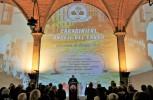 Proiettato a Palazzo Vecchio in anteprima mondiale il documentario dei Carabinieri su l'Alluvione di Firenze del 1966