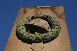 Monumento ai Caduti di Ugano