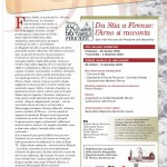 L ARNO SI RACCONTA - SPECIALE FIRENZE PROMUOVE FRANCO MARIANI CON TOSCANA OGGI PER ALLUVIONE-page-003