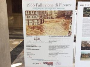 Inaugurazione Mostra 50 alluvione Annunziata 2015 - Foto Firenze Promuove (27)