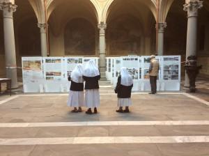Inaugurazione Mostra 50 alluvione Annunziata 2015 - Foto Firenze Promuove (28)