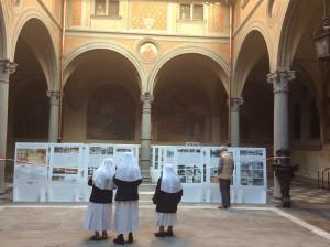 Inaugurazione Mostra 50 alluvione Annunziata 2015 - Foto Firenze Promuove (29)
