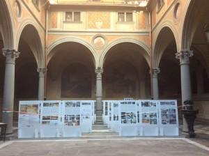 Inaugurazione Mostra 50 alluvione Annunziata 2015 - Foto Firenze Promuove (30)