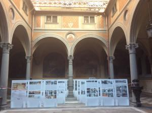 Inaugurazione Mostra 50 alluvione Annunziata 2015 - Foto Firenze Promuove (31)