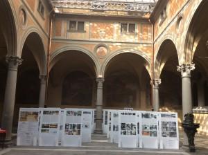 Inaugurazione Mostra 50 alluvione Annunziata 2015 - Foto Firenze Promuove (33)