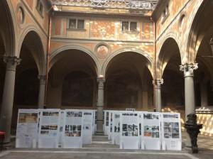 Inaugurazione Mostra 50 alluvione Annunziata 2015 - Foto Firenze Promuove (34)