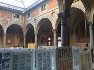 Inaugurazione Mostra 50 alluvione Annunziata 2015 - Foto Firenze Promuove (35)