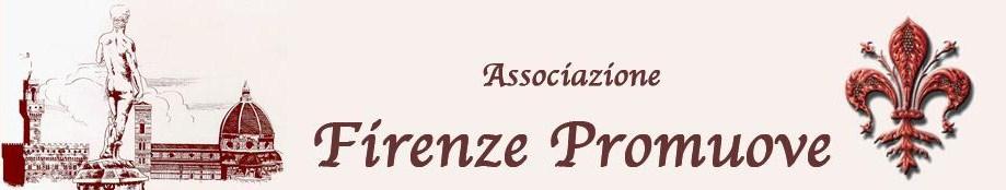 Firenze Promuove
