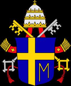 Stemma giovanni paolo II