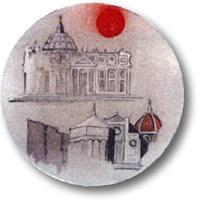 logo giubileo 2000 Firenze Promuove