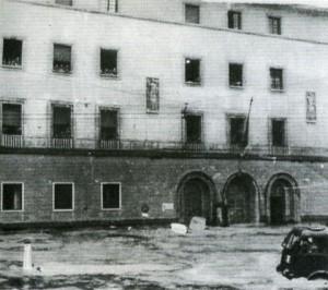 © 2016 Allievi e Scuola Sottufficiali Carabinieri di Firenze