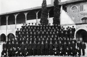 7 Compagnia 59° Corso (1966) Scuola Sottufficiali Carabinieri di Firenze (1966)