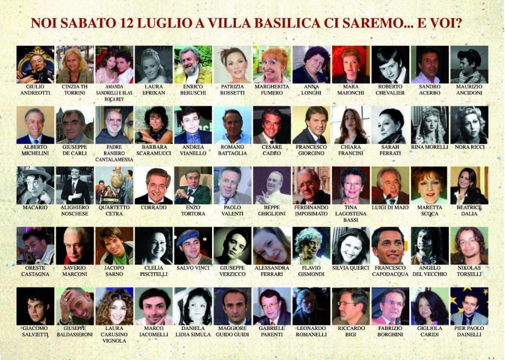 Depliant Festival 2008 Villa Basilica - Mediateca-1-2