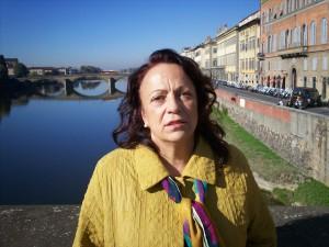 LINA MAGGI FIGLIA DI MAURO MAGGIO MORTO A 44 ANNI ALLUVIONE FIRENZE 1966 (2)