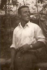 MARIO MAGGI. MORTO MISTERIOSAMENTE A FIRENZE ALLUVIONE 4 NOV 1966 - foto Archivio Firenze Promuove 3288785360