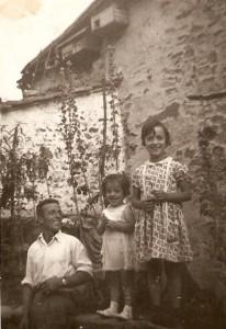 MARIO MAGGI. MORTO MISTERIOSAMENTE A FIRENZE ALLUVIONE 4 NOV 1966 - foto Archivio Firenze Promuove 3288785360 (3)
