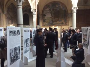 Mostra 50 alluvione -Foto Firenze Promuove