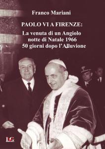 xopertina libro Paolo VI a Firenze