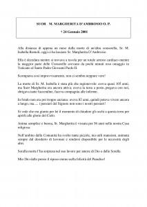 UN ASILO DI ANIME - libro per il 130 suore domenicane - A CURA DI FRANCO MARIANI-page-009