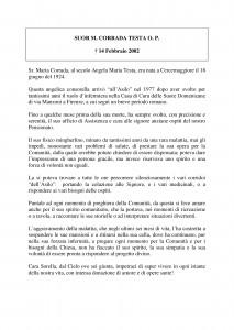 UN ASILO DI ANIME - libro per il 130 suore domenicane - A CURA DI FRANCO MARIANI-page-016
