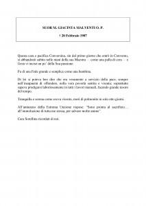 UN ASILO DI ANIME - libro per il 130 suore domenicane - A CURA DI FRANCO MARIANI-page-018