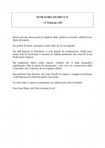 UN ASILO DI ANIME - libro per il 130 suore domenicane - A CURA DI FRANCO MARIANI-page-023
