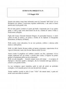 UN ASILO DI ANIME - libro per il 130 suore domenicane - A CURA DI FRANCO MARIANI-page-043
