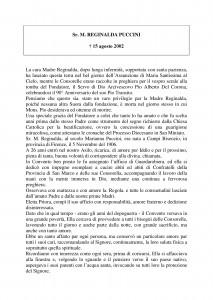 UN ASILO DI ANIME - libro per il 130 suore domenicane - A CURA DI FRANCO MARIANI-page-067