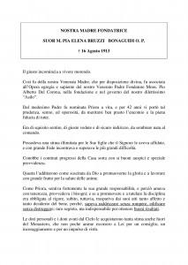 UN ASILO DI ANIME - libro per il 130 suore domenicane - A CURA DI FRANCO MARIANI-page-069