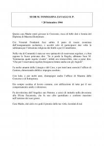 UN ASILO DI ANIME - libro per il 130 suore domenicane - A CURA DI FRANCO MARIANI-page-073