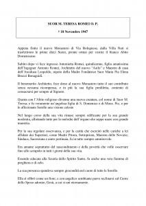 UN ASILO DI ANIME - libro per il 130 suore domenicane - A CURA DI FRANCO MARIANI-page-092