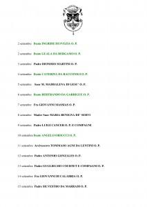 Libro SANTI  BEATI TESTIMONI DELLA FEDE DOMENICANI di Franco Mariani-page-021