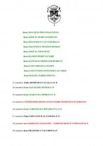 Libro SANTI  BEATI TESTIMONI DELLA FEDE DOMENICANI di Franco Mariani-page-023