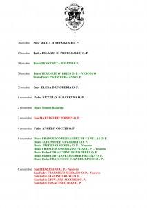 Libro SANTI  BEATI TESTIMONI DELLA FEDE DOMENICANI di Franco Mariani-page-026