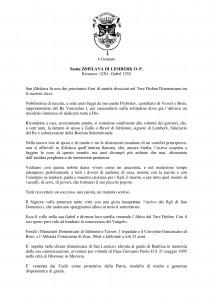 Libro SANTI  BEATI TESTIMONI DELLA FEDE DOMENICANI di Franco Mariani-page-034