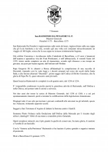 Libro SANTI  BEATI TESTIMONI DELLA FEDE DOMENICANI di Franco Mariani-page-037