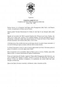 Libro SANTI  BEATI TESTIMONI DELLA FEDE DOMENICANI di Franco Mariani-page-040